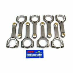 Scat 2-350-6000-2000-qls Ultra Q-lite Forged H-beam 6.000 Connecting Rod New