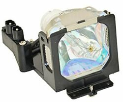 Replacement Lamp And Housing For Fox International Url-037