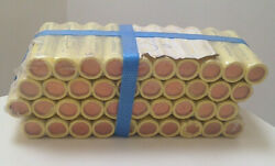 Greece 1 Drachma 1990, Super Rare Pack Of 40 Bank Rolls, 2.000 Unc Coins
