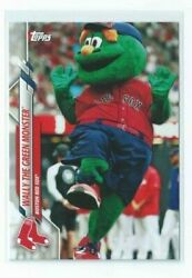2020 Topps Opening Day You Pick Inserts - Mascots Stickers Spring Etc.
