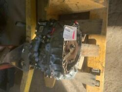 Automatic Transmission Engine Id Ede 6 Speed Fwd Fits 17-18 Compass 1721179