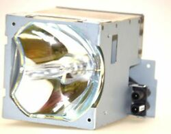 Replacement Lamp And Housing For Sanyo Poa-lmp26 Lamp And Cage