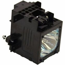 Replacement Lamp And Housing For Sony Xl-2100u