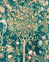 William Morris Collection Painting Artwork Paint By Numbers Kit Diy Adults Kids