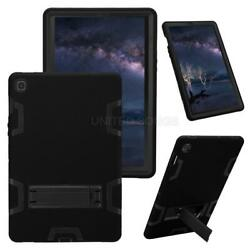 Military Shockproof Heavy Duty Stand Case For Samsung Galaxy Tab A 10.1 2019