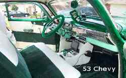 Custom Bench Seat Console For Classic Muscle Cars And Trucks 1