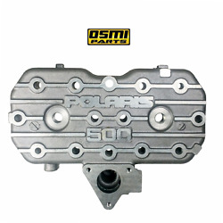New Cylinder Head For 90-96 Polaris 500cc Snowmobiles See Fitment 3083960