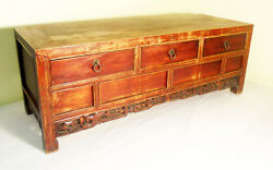 Antique Chinese Ming Cabinet 2876 Circa Early Of 19th Century