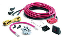 Warn 32963 Quick Connect Power Cable