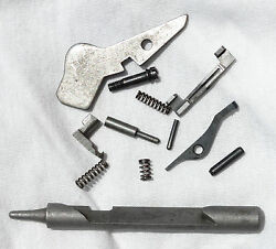 Winchester Model 12 Breech Bolt Spare Parts Kit - 12 Gauge - 2 3/4 And 3