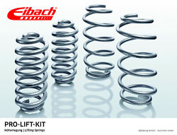 Eibach Pro Lift Kit Height Lowering Springs For Landrover Discovery Sport + 30mm