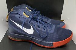 Demarcus Cousins Game Issued Shoes Warriors Lakers Kings Rare