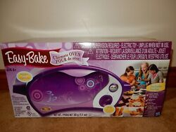 Easy Bake Ultimate Oven Purple Brand New Free Usps Shipping