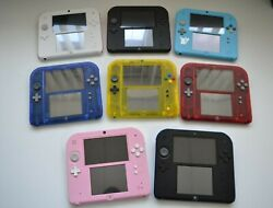 Nintendo 2ds - 8 Designs To Choose From.