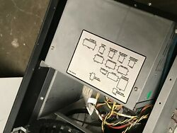 Anajet Mp5i Mp10 Printer Power Supply Dtg Direct To Garment Tested Good