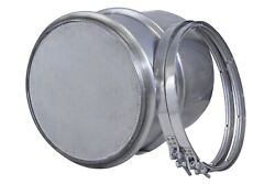 Dinex Dpf Kit For Volvo/mack D13, Clamps And Gaskets Included