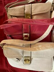 ROSETTI CROSSBODY PURSES CHOOSE COLOR $27.99