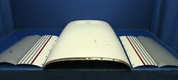 Cessna 310 Upper Cowling Assembly With Doors P/n 0852014-200 0520-225