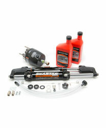Pro Hydraulic Steering System Kit Without Hoses Seastar Solutions Hk7500a-3