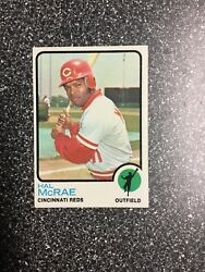 1973 Topps Lot Approx 600 Cards Mid/mixed Grade, Approx 200 Diff - Wqxtbdt