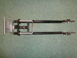 Used Original Simplex Servi Cycle Motorcycle Front Forks