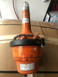 Jotron Tron 40s Epirb Condition Unknown Sold As/is For Parts Or Repair