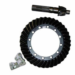Fits Massey Ferguson Tractor Ring And Pinion Set 1683757m91 135 150 20/c/d 2135