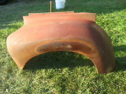 1940and039s International Truck Nos Front Fender