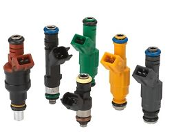 High Quality Fuel Injector Cleaning And Servicebosch, Siemens, Delco