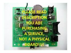 Repair Service For Graco Control Board For Gmax 3900, 5900, 7900 - P/n 245394