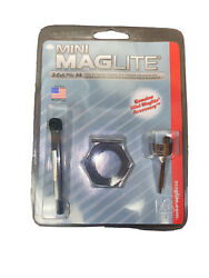 Lot Of 500 Maglite Am2a016 Accessory Kit For Aa Cell Mini-mag Flashlight