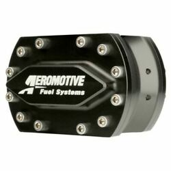 Aeromotive 11138 Fuel Pump Spur Gear Hex Drive 3/8 In. Hex Shaft New