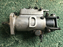 Tx15804 - A Used Fuel Injection Pump For A Long 610 610c 610dt 2610 Tractors