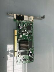 Canopus Mvr-d4000 Realtime Mpeg Encoding Card