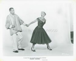 Cary Grant Ginger Rogers Monkey Business 1952 Photo Original 61