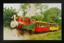 1960s German Steam Engine The Marney Railway Railroad Destroyed 1972 Plains Pa
