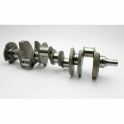 Manley 190130 Crankshaft Pro Series 4.000 In Stroke For Small Block Chevy New