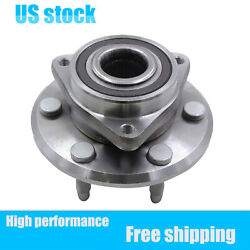 Left Or Right For Buick Enclave Gmc Acadia Front Or Rear Wheel Hub Bearing 3.6l