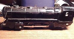 Made In The Usa Vintage Mar Toys Train Engine Locomotive