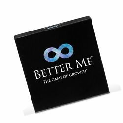 Better Me Game Self Improvement, Relationship And Teen Therapy Games, Social E...