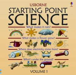 Starting Point Science What Makes It Rain / What Makes A Flower Grow /...