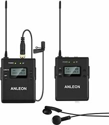 Mtg-300 Wireless Microphone System For Guided Tour Multi-language Interpretation