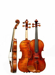Josef Holpuch No. 1/40 Czech Viola Size 16andprime - The Best Of The Best