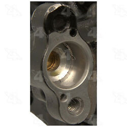 Remanufactured Compressor And Clutch Four Seasons 97445