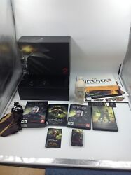 The Witcher 2 Assassins Of Kings Collectors Edition