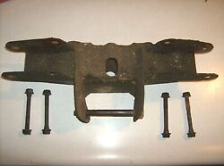 Cuda Charger Transmission Crossmember 1973-74 B And E Body Mopar 4speed Automatic