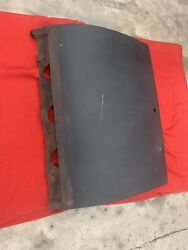 1932 Ford Roadster 5 Window Coupe Rumble Lid Good Condition Original