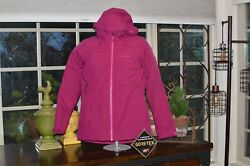 PATAGONIA NWT - Women's PRIMO DOWN Jacket. 800-fill goose down. gor-tex  SMALL-