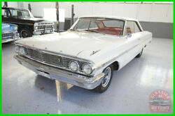 1964 Ford Galaxie  1964 Used Manual RWD Coupe