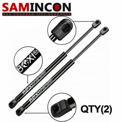2x Rear Gate Trunk Liftgate Tailgate Door Hatch Lift Supports Shocks Struts Arms